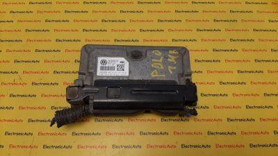 ECU Calculator motor VW Polo 1.4 03C906024F, IAW4HVF