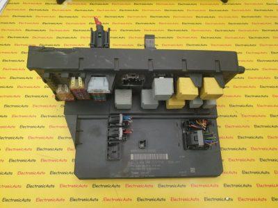 Panou sigurante Mercedes Sprinter, Crafter A9065452501