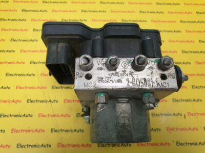 Pompa ABS Dacia Duster 0265259676, 476605201R, 0265956527