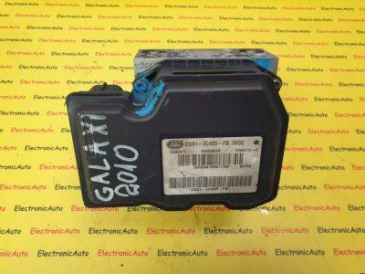 Pompa ABS Ford Galaxy CG912C405FB, 16565813