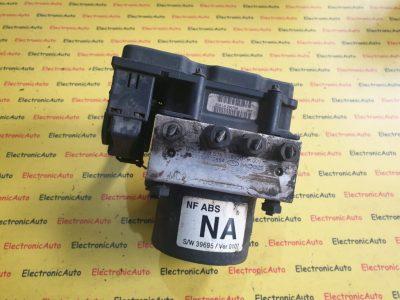 Pompa ABS Hyundai Santa Fe 0265231526, 0265800583, 589203K000