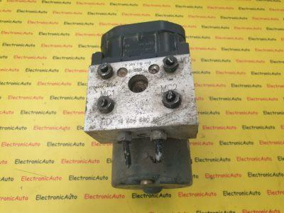 Pompa ABS Peugeot 0273004354, 0265216492, 1480668080