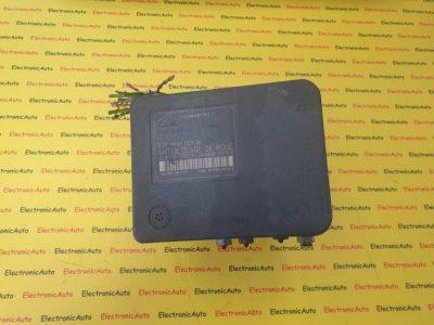 Pompa ABS Peugeot 207 10020603704, 9663945780, 10096011973
