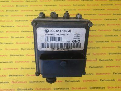 Pompa ABS Vw Passat 3c0614109AF, 16705912, 16705712-N
