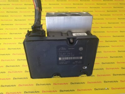 Pompa ABS Vw Touareg 2.5 7L0614111E, 7L0907379D