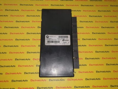 Calculator confort BMW 9167202,  KGM E6X LOW 24