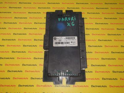 Calculator lumini BMW 9176824, E70 XE, PL4 FRM II