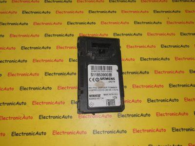 Citiror card Renault Megane S118539003B, 8200216724