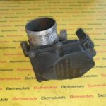 Clapeta acceleratie Audi, Volkswagen A2C53338105, 03L128063E