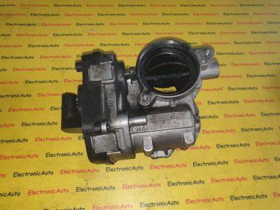 Clapeta acceleratie Opel Astra H, 48CPD1 C146