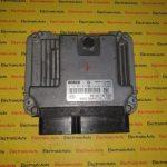 ECU Calculator motor Kia Sportage 2.0 CRDi 0281017045, 39101-2F565