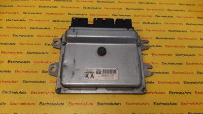 ECU Calculator motor Nissan Juke 1.6, MEC940-160 C1 0919