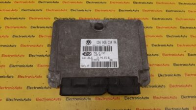 ECU Calculator motor VW Polo 1.4 036906034KA, IAW4TVKA