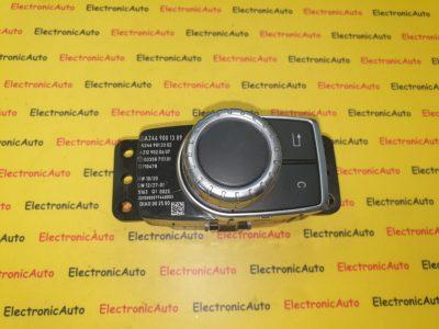 Joystic navigatie Mercedes a2469001309