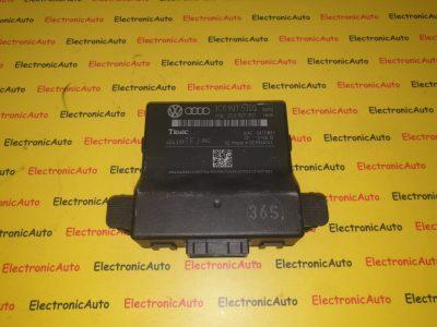 Modul control central Gateway VW Passat CC 3C0907530Q