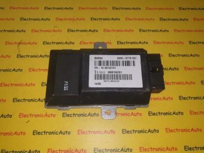 Modul electronic BMW 6770537