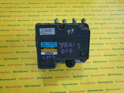 Pompa Abs Toyota Yaris 89541-52230, 44510-52300