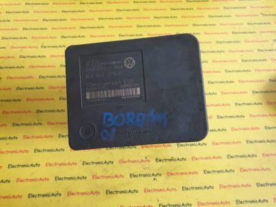 Pompa ABS Vw Bora 4x4 1C0907379F, 1J0614517F