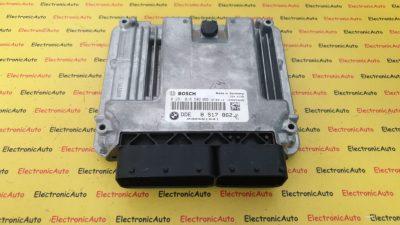 ECU Calculator Motor BMW X3 (F25), DDE8517862, 0281018502