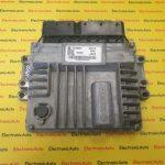 ECU Calculator motor Chevrolet Captiva 25190507, 28376848