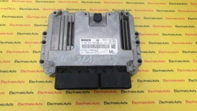 ECU Calculator Motor Honda Accord 2.2CDTi, 0281012660, 37820-RSR-E13