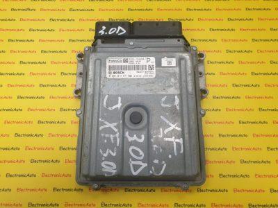ECU Calculator motor Jaguar, Land Rover 3.0TD 9X2Q12A650PAE, 0281014671