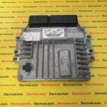 ECU Calculator Motor Kia 1.4CRDi, 391302A720, DDCR 28377302, DCM3.7AP