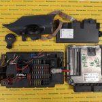Kit pornire Mini Cooper 1.6 0281012722, DDE7805097