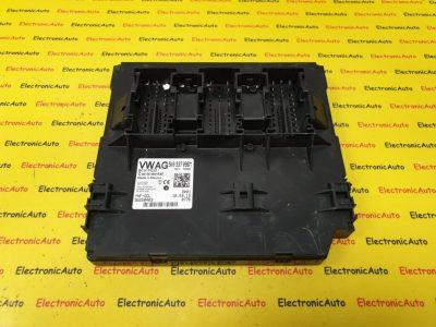 Calculator Confort Volkswagen/Seat/Skoda/Audi, 5K0937086M, 5WG50403, BCMPQ35