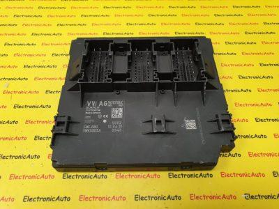 Calculator Confort VW Scirocco 1.4 TSi, 5K0937086C, 5WK50055A, BCMPQ35