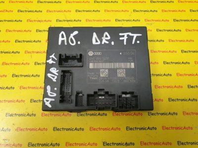 ECU Calculator Memorie Scaun Audi A8, 4H0959760F