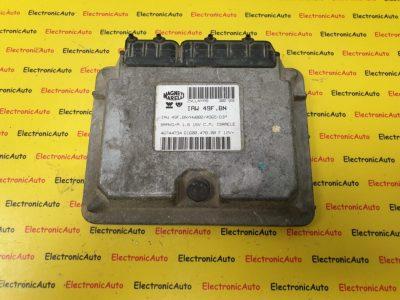 ECU Calculator Motor Fiat Marea/Bravo 1.6 16V, IAW49FBN, HW002, 4565DIP
