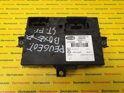 Imobilizator Peugeot Boxer, 1365823080, Y503440520109