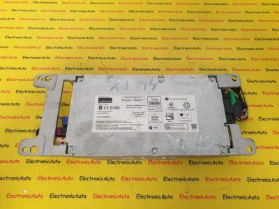 Modul Combox Multimedia BMW, 84109257160, 2259338