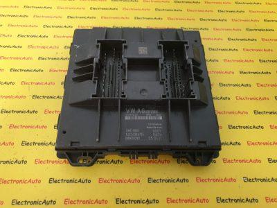 Modul Confort Volkswagen Polo, 6R0937085D, A2C53396755, BCMPQ25