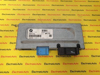 Modul Electronic BMW 5, 61359236463, ZGW-01 Mid,