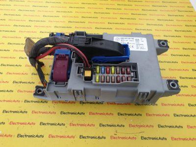 Panou Sigurante BSI Fiat Doblo II, 00518158190, 28260826