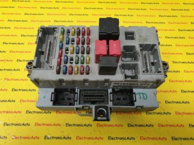 Panou Sigurante + Imobilizator Fiat Punto, 46795988NPL, 46552681CPL, 46795991