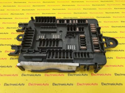 Panou siguranțe BSI BMW F20, 938907001
