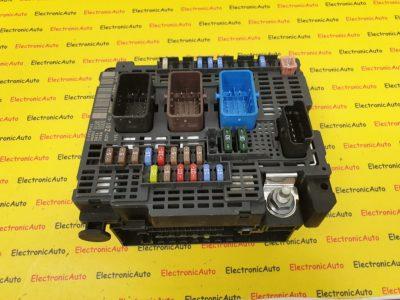 Panou Sigurante BSI Peugeot 308, 9807091580,