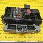 Panou Sigurante + Calculator Confort Iveco Daily, 69500009, 69502287