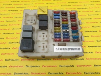 Panou Sigurante Ford Focus, 518783204, 2M5T14A073BC