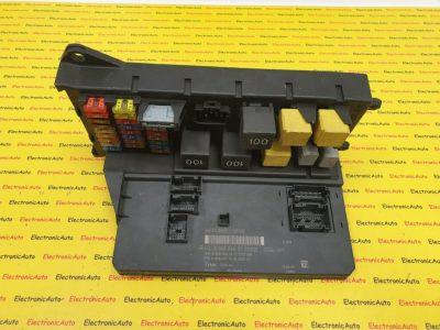 Panou sigurante SAM Mercedes Sprinter, Vw Crafter A9065453101
