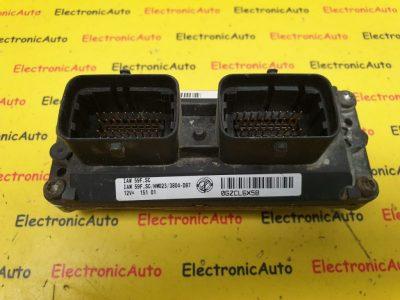 ECU Calculator motor Fiat Doblo 1.2, 46820326, IAW 59F SC, 6160046802