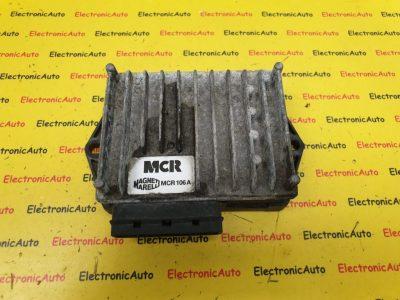 ECU Calculator Motor Fiat, MCR106A, Magneti Marelli