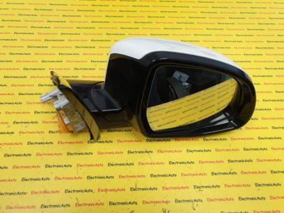 Oglinda completa Dreapta BMW X3 (F25), 739522207SV