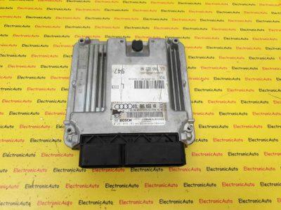 ECU Calculator Motor Audi A4 A5 2.0TDi,, 03L906022NR, 0281016143, 03L906019AL, EDC17CP20