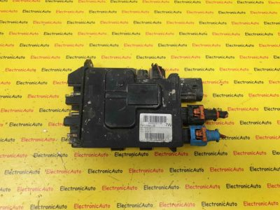 Calculator Baterie Renault, Dacia 1.5DCi, 243800011R, PRT07830, 7W