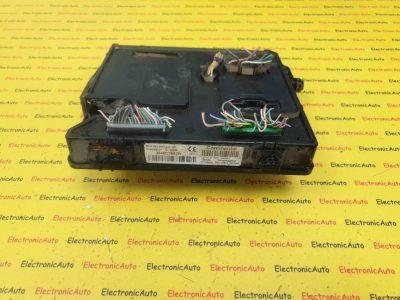 Calculator Confort Renault Megane 3, 284B17882R, S180098101D, BCMX95