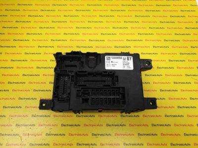 Panou Sigurante Opel Corsa D Hatchback 1.2/1.3CDTi, 13308950BY, 401154265, 28189302